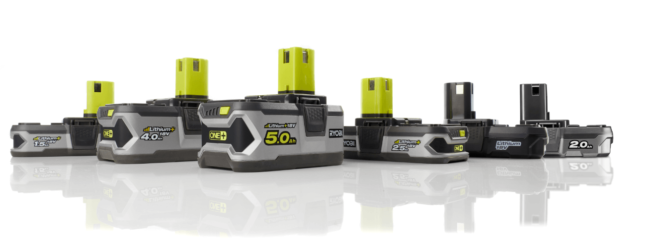 Six Battery Sizes For All Your Needs